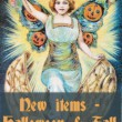 New HousePunkery items – Halloween & Fall schtuff galore!